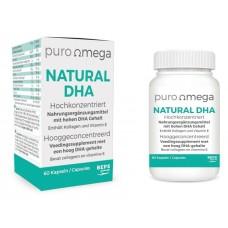 Natural DHA